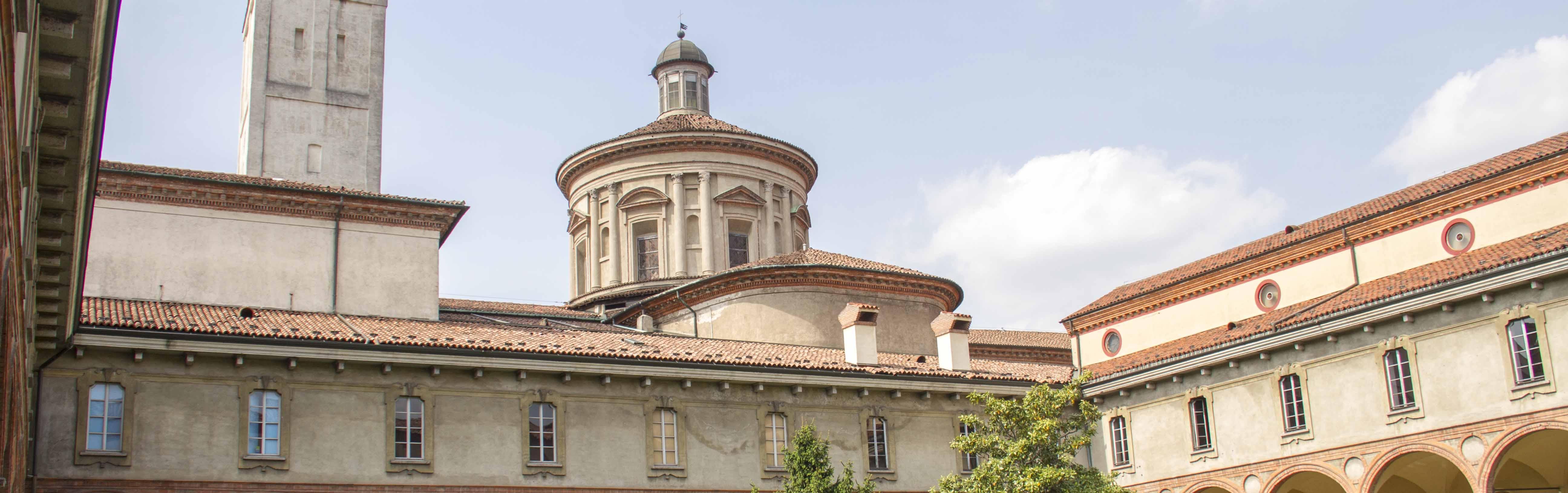 Museo Scienze e tecnologia, Milano